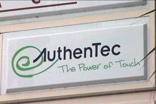 Компания AuthenTec