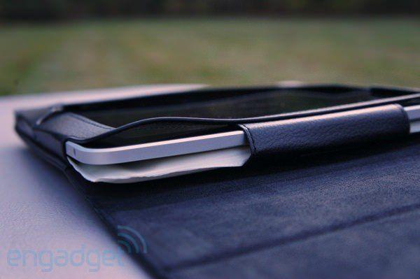 Ballistic iPad Panel или планшет iPad в качестве бронежилета