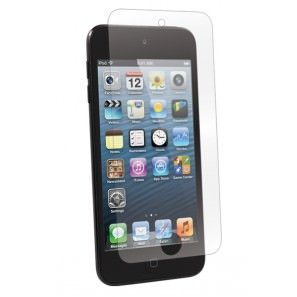 Защитная пленка Bodyguardz - Screenguardz HD Anti-glare/Anti-fingerprint для iPod Touch 5G