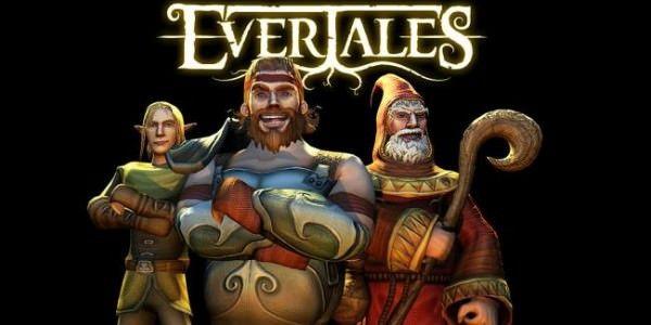 Скачать Evertales для iPhone и iPad [AppStore / Обзор]