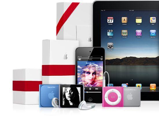 Итоги Черной пятницы в цифрах: Apple стала лидером онлайн продаж