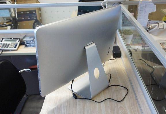 Качественная китайская копия iMac появится раньше оригинала от Apple... и в 2 раза дешевле
