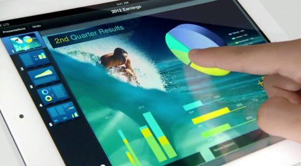 Barclays закупает 8500 iPad для своих сотрудников