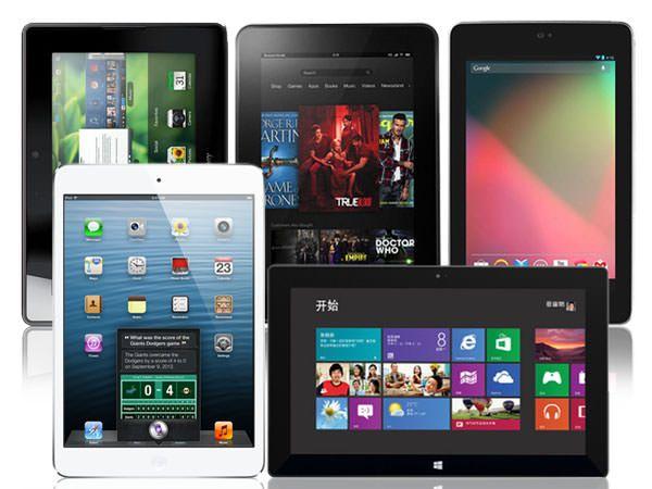 Аналитик: релиз iPad mini сильно навредит продажам Windows 8-устройств