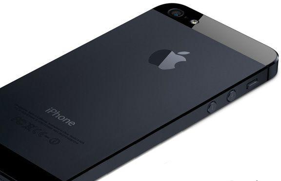 Foxconn не справляется со спросом на iPhone 5