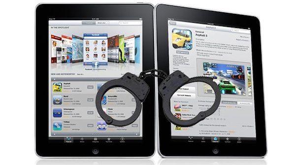 В Нью-Йоркском аэропорту похищены планшеты iPad mini на 1,5 млн. долларов