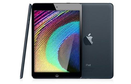 Следующий iPad mini будет оснащен Retina дисплеем