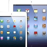 За 3 дня Apple продала 3 миллиона планшетов iPad mini и iPad 4