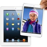 Samsung планирует добавить iPad 4 и iPad mini к предстоящему судебному разбирательству против Apple