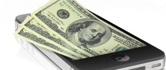 Apple готова платить компании Motorola по одному доллару за каждый iPhone