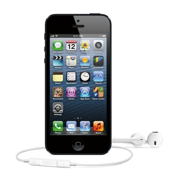 По слухам, уже в декабре Apple планирует выпуск новой версии iPhone 5S