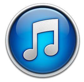 Иконка новой iTunes 11