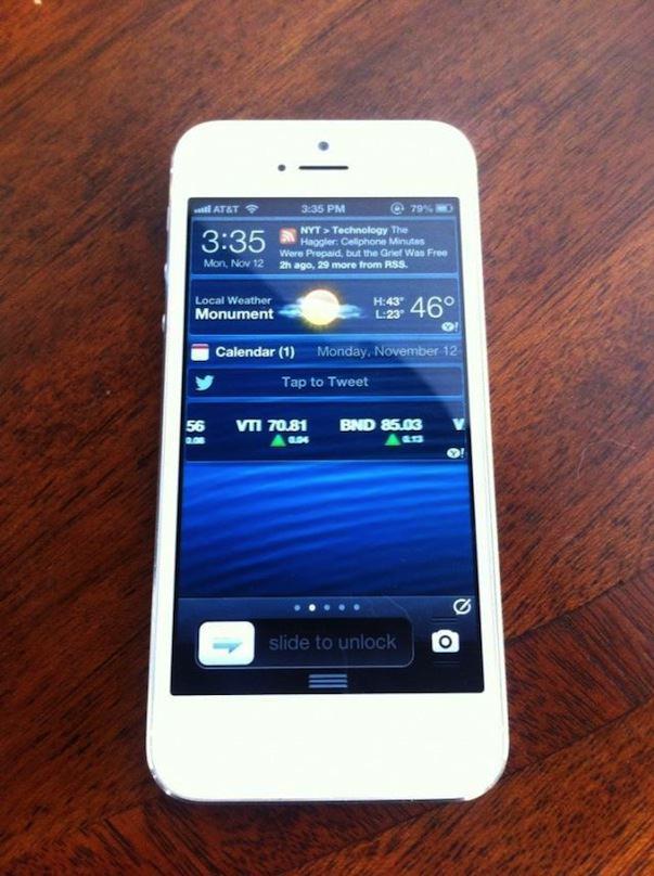Джейлбрейк iPhone 5 будет!