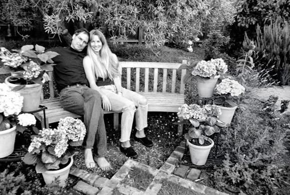 Насколько приветливой была семья Стива Джобса?