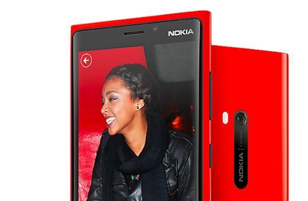 Обзор Nokia Lumia 920. Самый мощный Windows смартфон