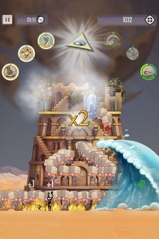 Скачать Babel Rising: Cataclysm для iPhone и iPad [App Store / Обзор]