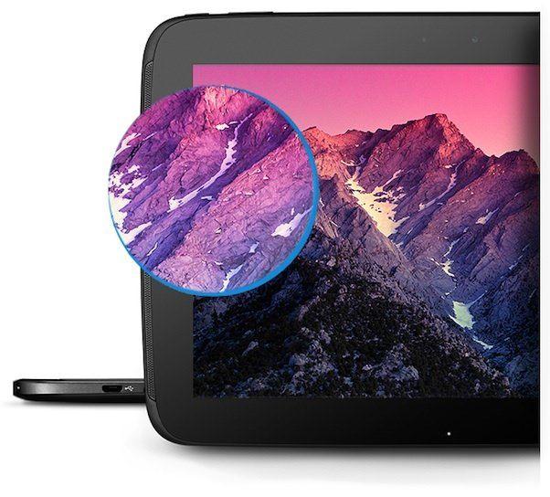 """Первые отзывы о планшете Google Nexus 10: достойный, но пока не """"убийца"""" iPad"""