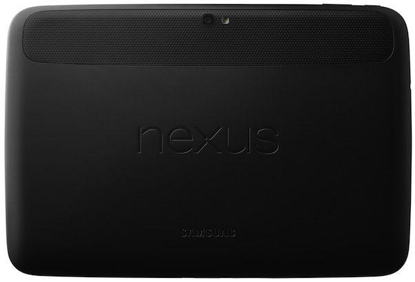 В погоне за лидерством. Обзор Nexus 10 от Samsung в сравнении с iPad 4