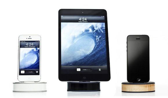 Универсальная док-станция iPhone iPad