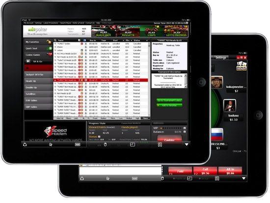 Покерная сеть iPoker произвела обновление своего ПО