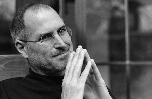 Биография Стива Джобса. Часть 1. Рождение, юноcть, создание Apple