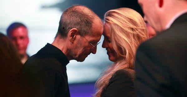 10 историй о случайных встречах со Стивом Джобсом