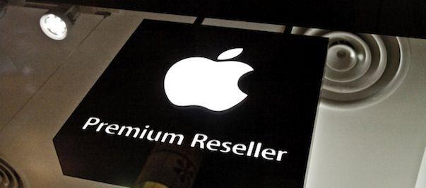 «Связной» будет продавать iPhone 5 в России