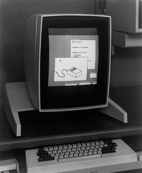 Эволюция устройств Apple. Компьютер Lisa. 1983 год. (Выпуск 6)