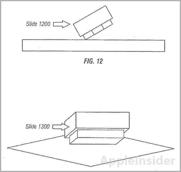 Apple получила патент на необычную мышь с расширенными возможностями