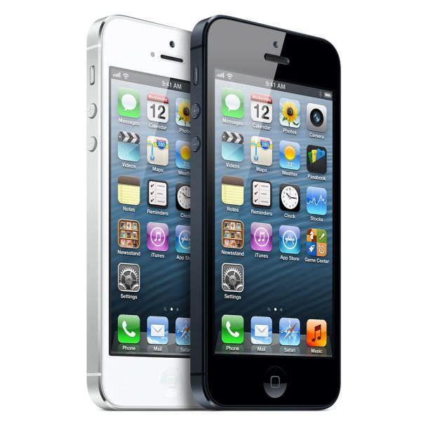 iPhone занял шестое место на китайском рынке