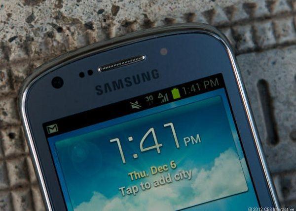 Поставки Samsung в следующем году