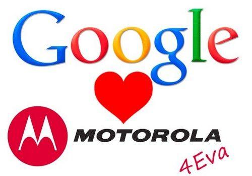Google продает Motorola Home
