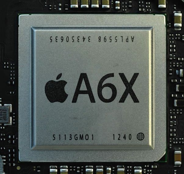Apple отказывается от процессоров Samsung в пользу Unimicron