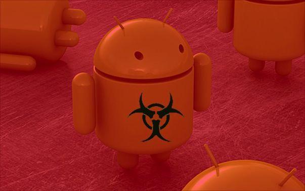 Новый Android троян DDoS.1.origin умеет отправлять платные SMS
