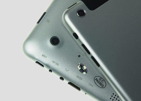 Aodini RK3066 - качественная копия iPad mini на базе Android