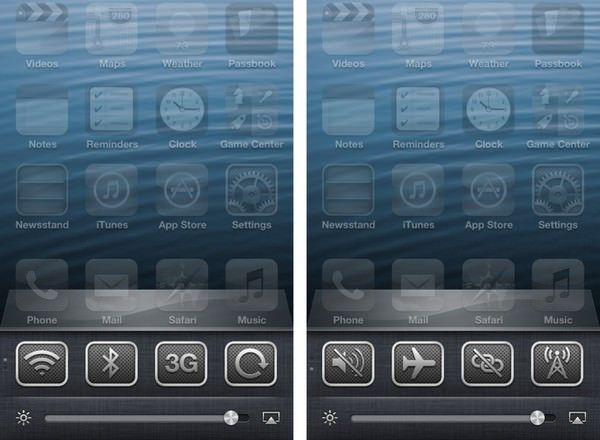 Джейлбрейк-твик Auxo - замена стандартной многозадачности на iPhone и iPad
