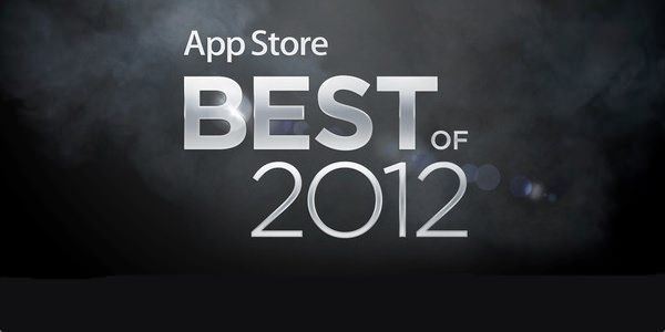 Best of apple 2012