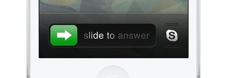 Интересный концепт экрана блокировки (Lock Screen) для iPhone