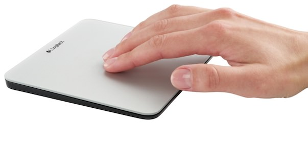 Logitech представила клавиатуру Bluetooth Easy-Switch и трекпад Rechargeable Trackpad для Mac, iPhone и iPad