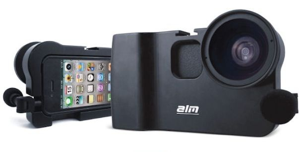 Необычные аксессуары для любителей айфонографии (фото с помощью iPhone)