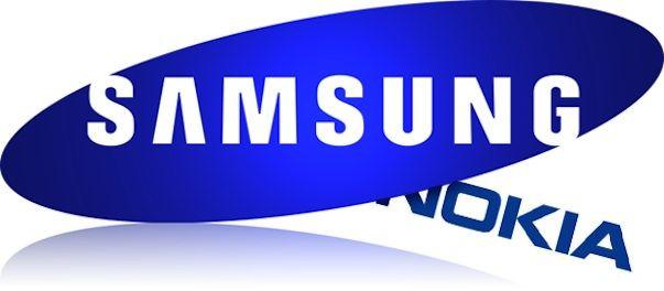 Samsung обошел Nokia в рейтинге лучших брендов среди производителей телефонов