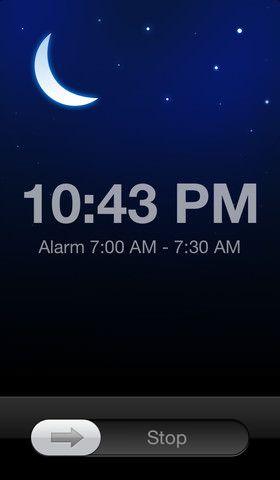 Cкачать Sleep Cycle - Просыпаться легко! [AppStore / Обзор]