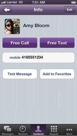Скачать Viber для iPhone, iPad и iPod Touch