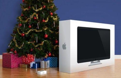 Телевизор Apple (iTV) уже тестируется, но ожидать выпуска в 2013 году не стоит