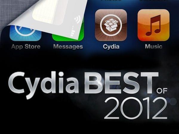 cydia 2012 best