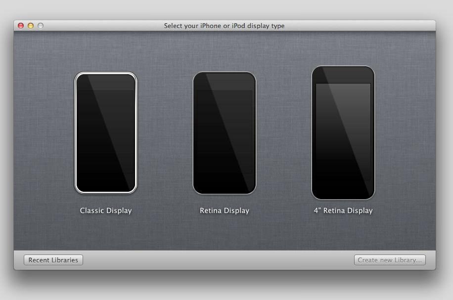Как создать обои для iPhone или iPod Touch с помощью Ensoul Wallpapers