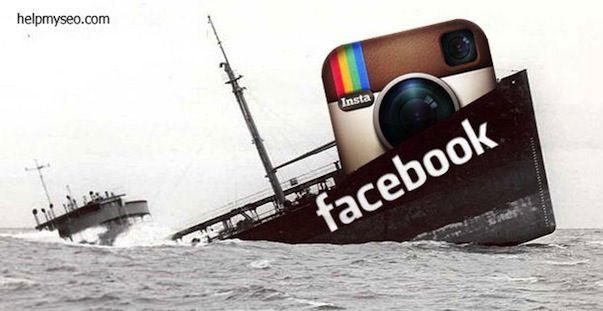 Пользователи фотосервиса Instagram подали коллективный иск