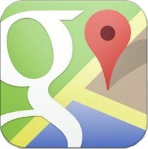 Появление Google Maps для iOS никак не повлияло на обновления до версии iOS 6