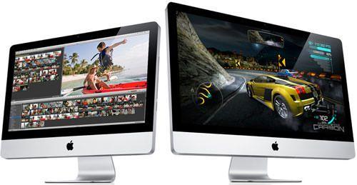 Обе версии iMac доступны для заказа онлайн