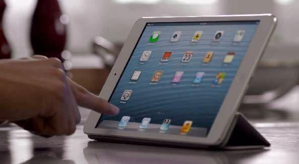 Показатели iPad планшетов